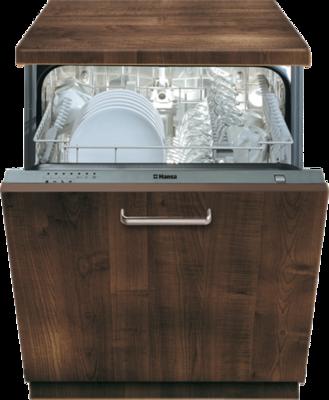 Hansa Haushaltsgeräte ZIM 614 H Dishwasher