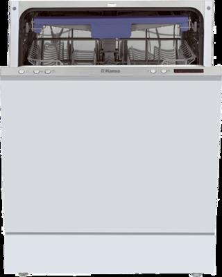 Hansa Haushaltsgeräte ZIM 628 EH Dishwasher