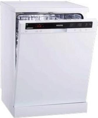 Vestel BMH-L406 W Dishwasher