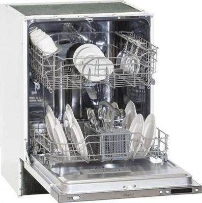 Exquisit EGSP 1312E Dishwasher