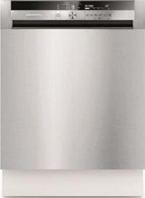 Grundig GNU 51010 X Dishwasher