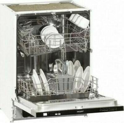 Exquisit EGSP 13.1E Dishwasher