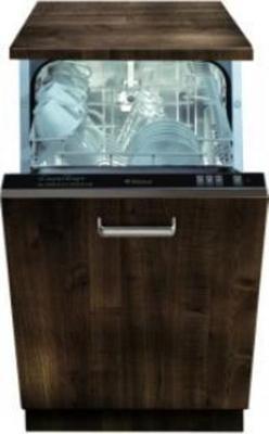 Hansa Haushaltsgeräte ZIM 416 H Dishwasher