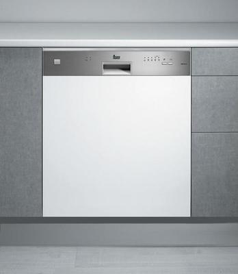 Teka DW9 55 S Dishwasher