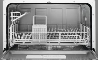 Electrolux ESF2200DW Dishwasher
