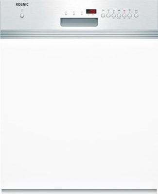 Koenic KDW 64019I-M Dishwasher