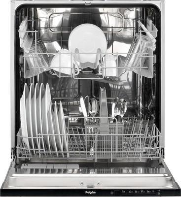 Pelgrim GVW571ONY Dishwasher