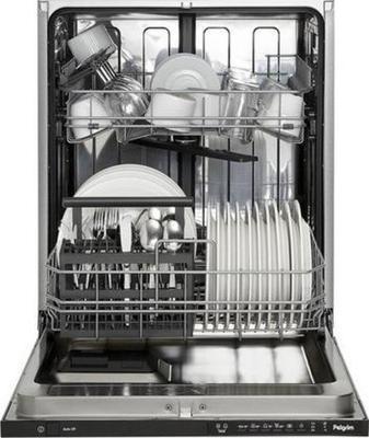 Pelgrim GVW573ONY Dishwasher