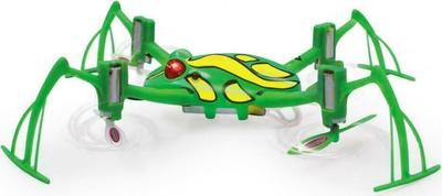 Jamara Loony Frog 3D AHP+ Quadrocopter (422005) Drone