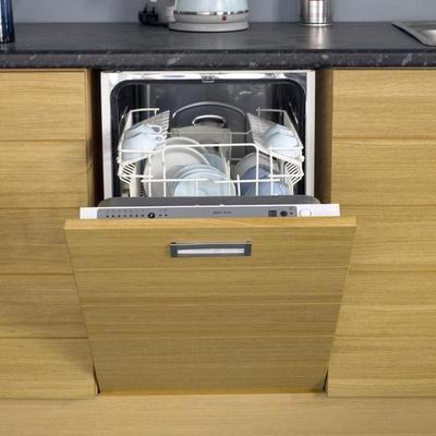 Belling IDW450 MK2 Dishwasher