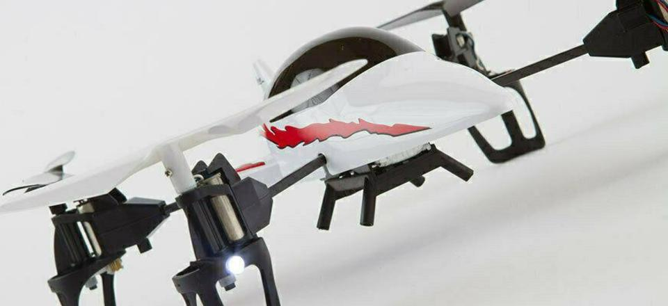 Ares RC Ethos QX 130 Drone