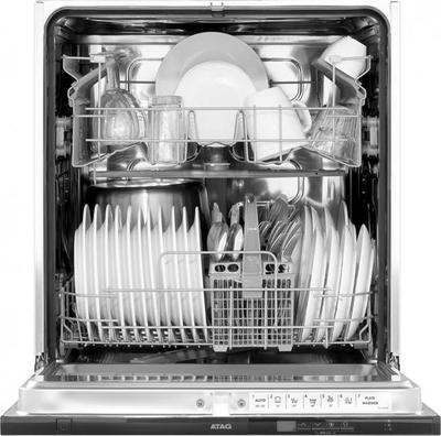 ATAG VA61211MT Dishwasher