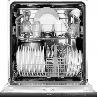ATAG VA61211KT Dishwasher