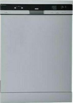 Franke FDWF 6126 D SIL A+ Dishwasher