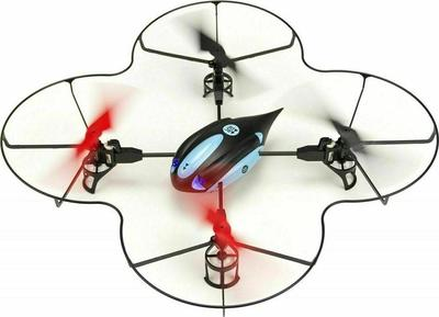 Arcade Drone Orbit Cam