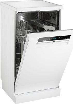 ECG EDF 4516 QA+ Dishwasher
