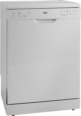 ECG EDF 6016 WA+ Dishwasher
