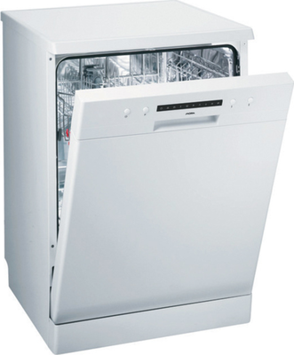 Mora SM 631W Dishwasher