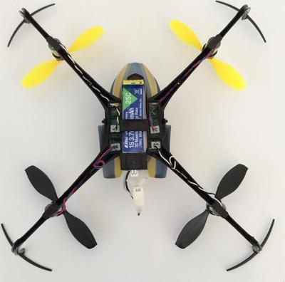 Blade Nano QX RTF