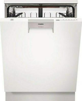 AEG F66672W0P Dishwasher