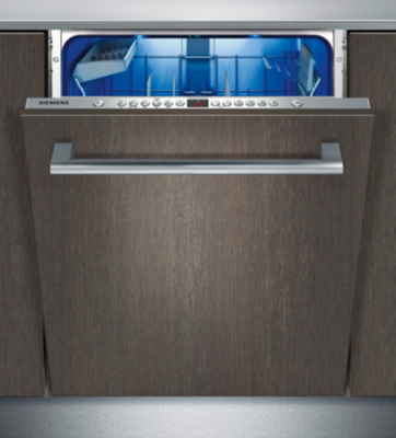 Siemens SN66M042SK Dishwasher