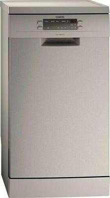 AEG F55412M0 Dishwasher