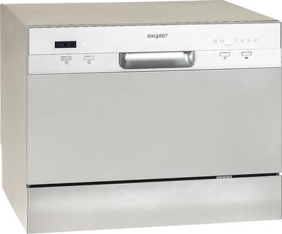 Exquisit GSP 206 Dishwasher