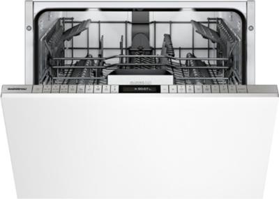 Gaggenau DF 480 160 F Dishwasher