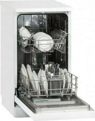 Exquisit GSP 9209 Dishwasher