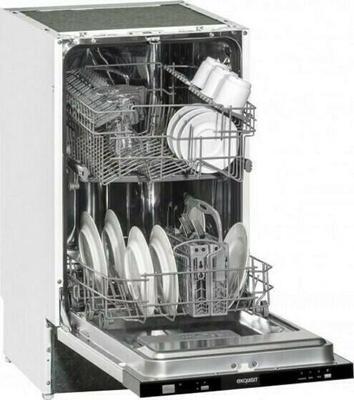 Exquisit EGSP 9.2E Dishwasher