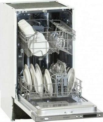 Exquisit EGSP 1309E Dishwasher