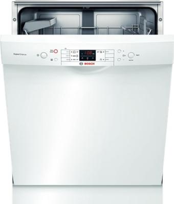 Bosch SMU50M52SK Dishwasher