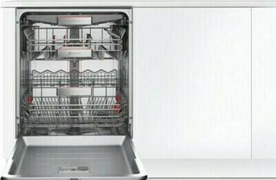 Bosch SMU88TW01S Dishwasher