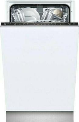 Neff S58E50X1EU Dishwasher