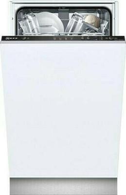 Neff S58E40X1EU Dishwasher