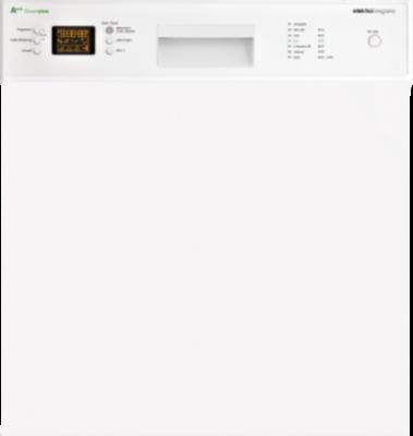 Elektrabregenz GIF 34371 W Dishwasher