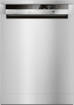 Grundig GNF 41821 X Dishwasher