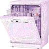 Miele G 4203 Dishwasher
