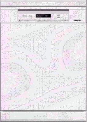 Miele G 6730 SC