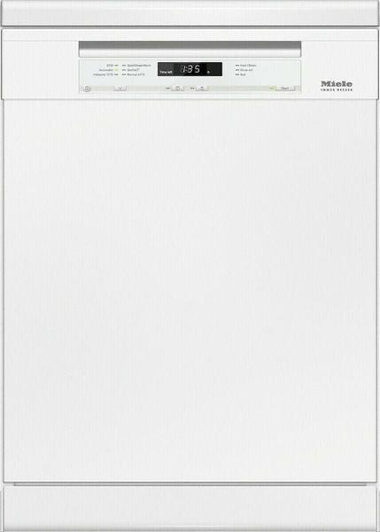 Miele G 6620 SC dishwasher