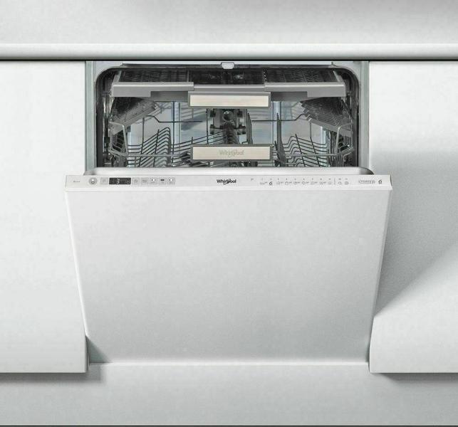 Whirlpool WIO 3O33 DEL Dishwasher
