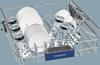 Siemens SN658D02ME dishwasher