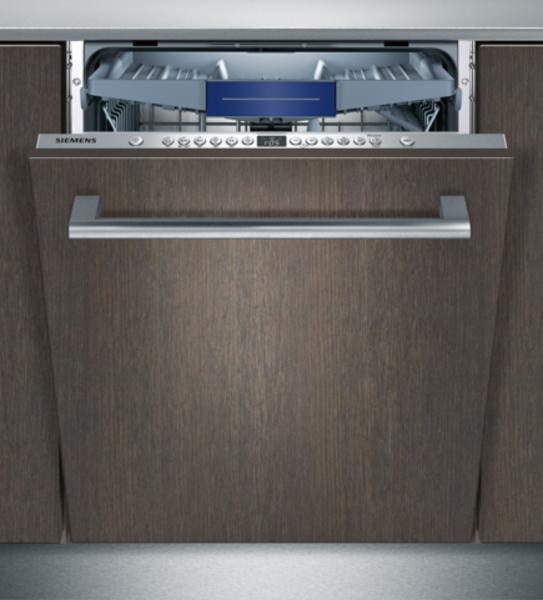 Siemens SN636X01KE Dishwasher