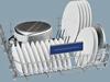 Siemens SN236W01KE Dishwasher