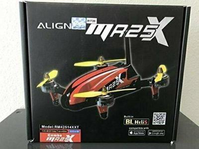 Align MR25XP Combo FPV Racer