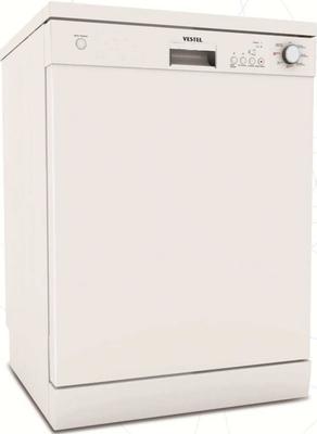 Vestel WLV-2147 Dishwasher