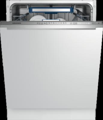 Grundig GNV 41823 Dishwasher