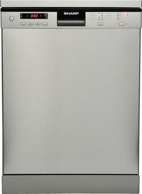 Sharp QW-T25F444I Dishwasher