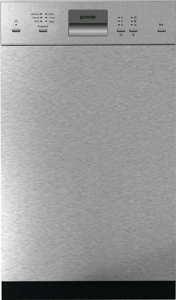 Gorenje GI51010X Dishwasher