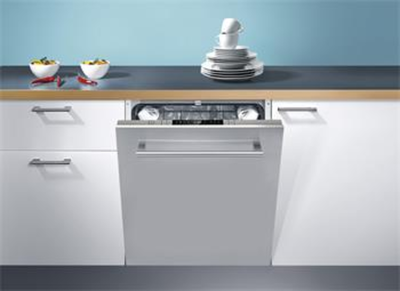 Concept MNV-4660 Dishwasher